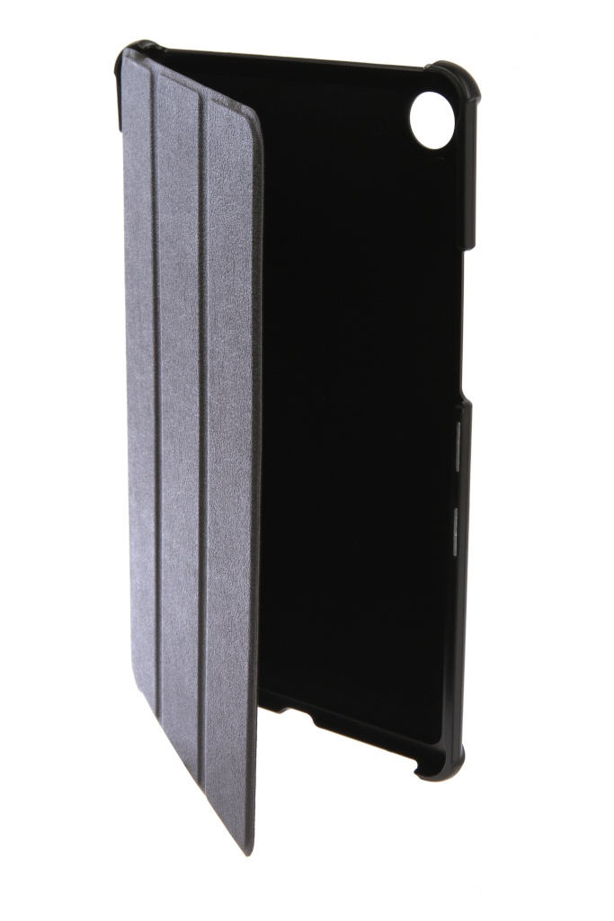 Аксессуар Чехол Partson для Huawei MediaPad M5 8.4 Black T-098