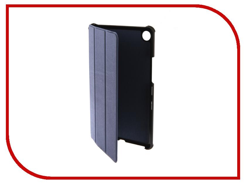 Аксессуар Чехол для Huawei MediaPad M5 8.4 Partson Blue T-099 цена