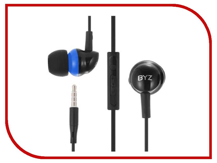 BYZ SE-371S Blue byz se 371s black