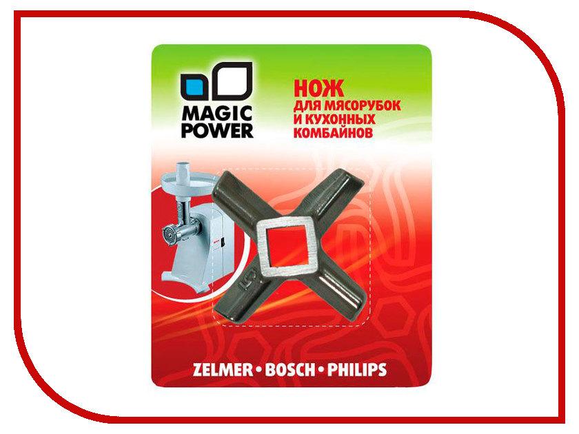 Аксессуар Нож для мясорубок Magic Power MP-608 ZLK цены онлайн