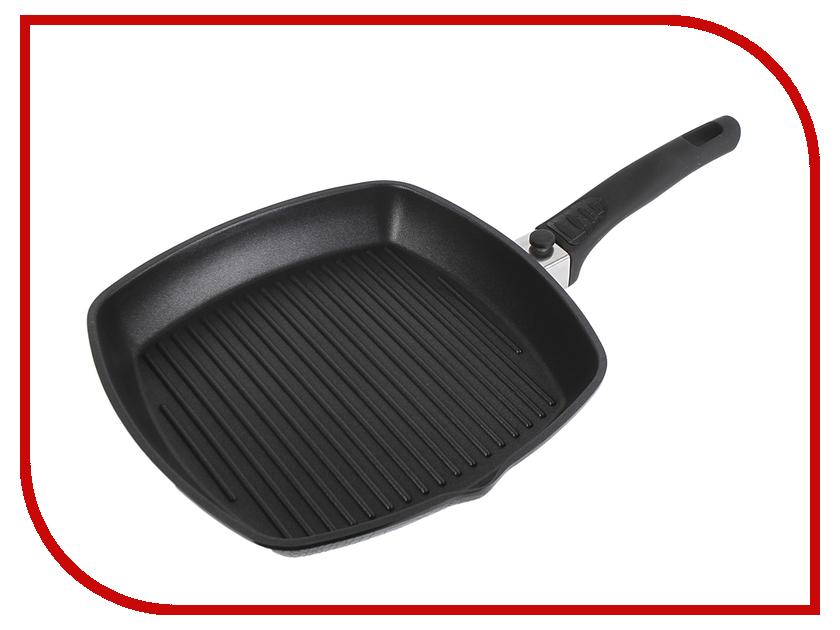 Сковорода Rondell Escurion 28cm RDA-869 сковороды rondell сковорода 24смх4 9см escurion 867 rda