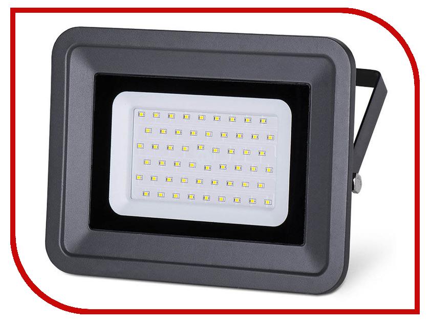 Прожектор Wolta WFL-20W/06 20W 180V 5500К SMD IP65 Grey прожектор wolta wfl 150w 06 150w 220v 5500k smd ip65