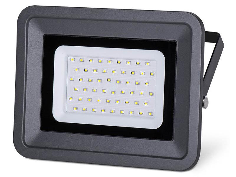 Прожектор Wolta WFL-20W/06 20W 180V 5500К SMD IP65 Grey