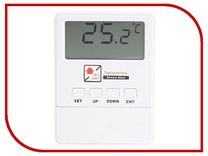 Аксессуар Беспроводной датчик температуры Rexant GS-249 для GS-115 46-0249