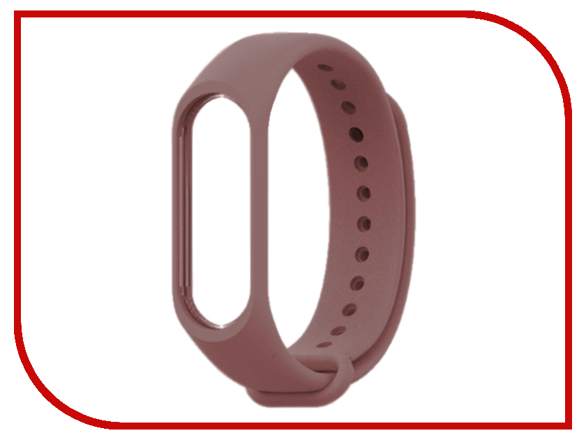 Aксессуар Ремешок Xiaomi Mi Band 3 Brown leather watch band wrist strap 16mm 18mm 20mm 22mm 24mm rose gold butterfly clasp buckle replacement bracelet belt black brown