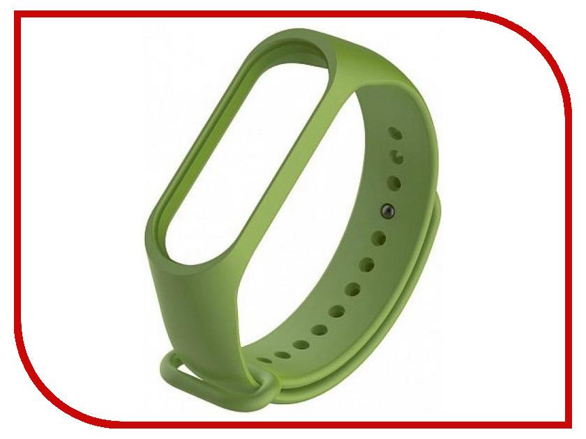 Aксессуар Ремешок Xiaomi Mi Band 3 Dark Green relogio strap black and coffee genuine leather alligator crocodile grain watch band