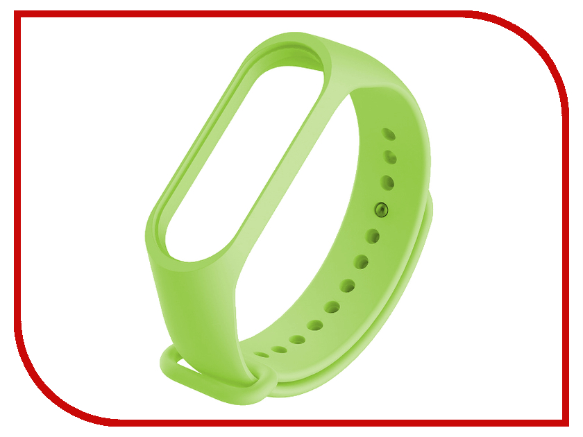 Aксессуар Ремешок Xiaomi Mi Band 3 Green handmade genuine leather watchbands men women black brown green gray 22mm 24mm thick watch band strap steel buckle for panerai