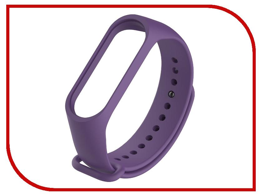 Aксессуар Ремешок Xiaomi Mi Band 3 Purple relogio strap black and coffee genuine leather alligator crocodile grain watch band