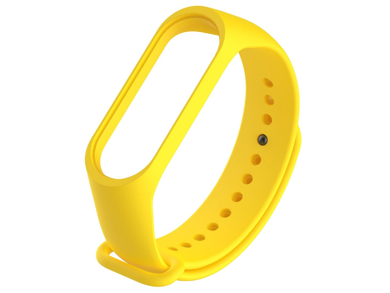 Aксессуар Ремешок Xiaomi Mi Band 3 Silicone Yellow hot sale wrist band replacement soft silicone bracelet sport strap wristband accessory for garmin vivosmart drop shipping 3 2