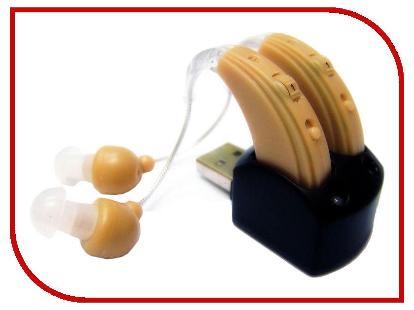 Слуховой аппарат Острослух 100MB Twin слуховой аппарат drclinic sa 20