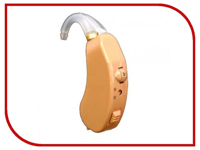 Слуховой аппарат Ретро 60+ слуховой аппарат drclinic sa 20