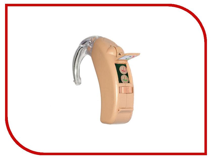 Слуховой аппарат Ритм Эльф 3Т слуховой аппарат xingma хм 999е
