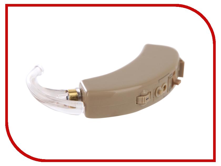 Слуховой аппарат Санта У-244 аппарат магнитер амт 02