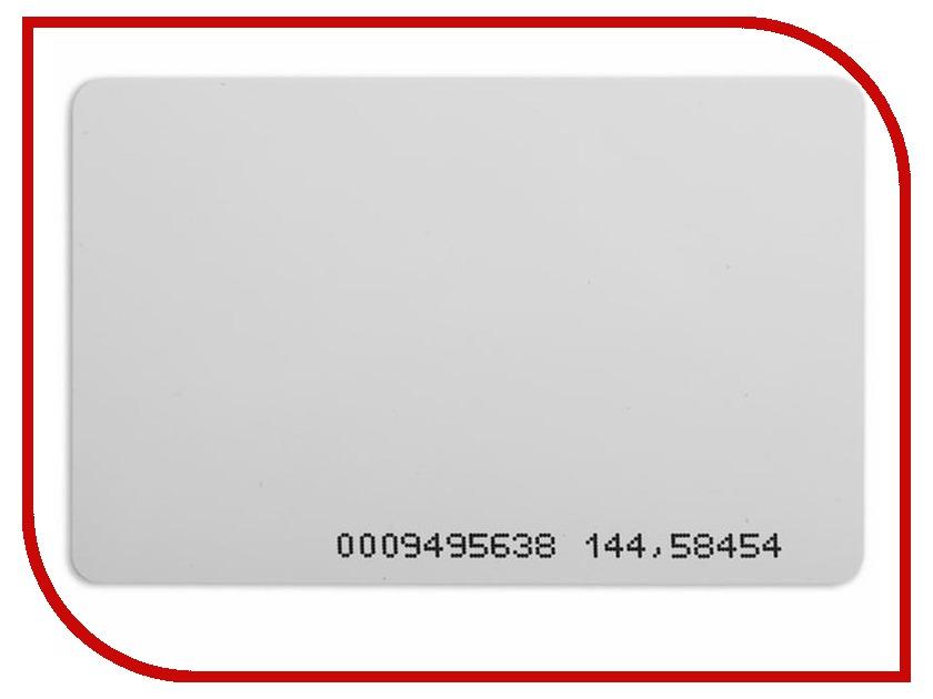 Аксессуар Электронный ключ карта Rexant EM Marin 46-0225-1 серьги вероника as 0225