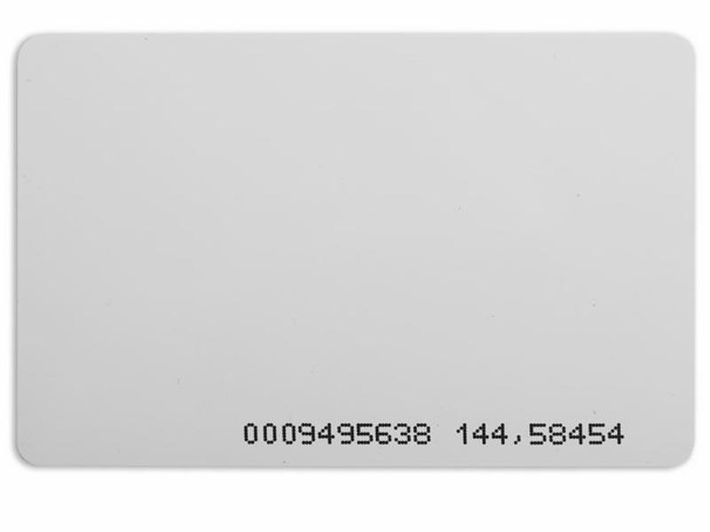 Электронный ключ карта Rexant EM Marin 46-0225-1