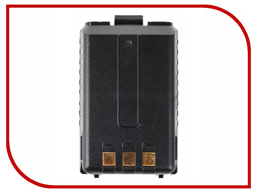 Аккумулятор Rexant UV-5R 2100mAh 46-0891-6