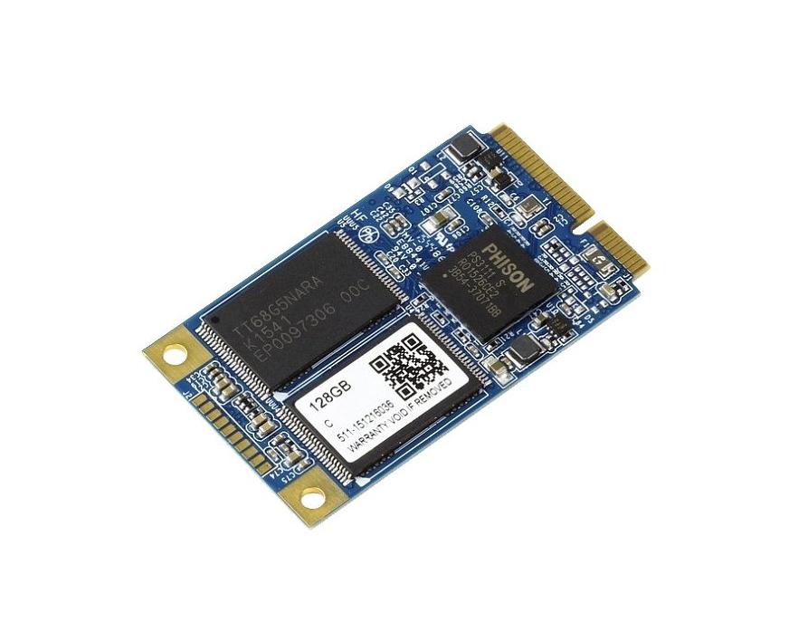 Жесткий диск SmartBuy S11TLC-MSAT3 128 GB (SB128GB-S11TLC-MSAT3)