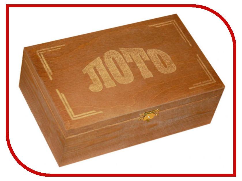 Настольная игра Карты М Лото 3005/2 настольная игра tactic лото домашние животные 2 41449