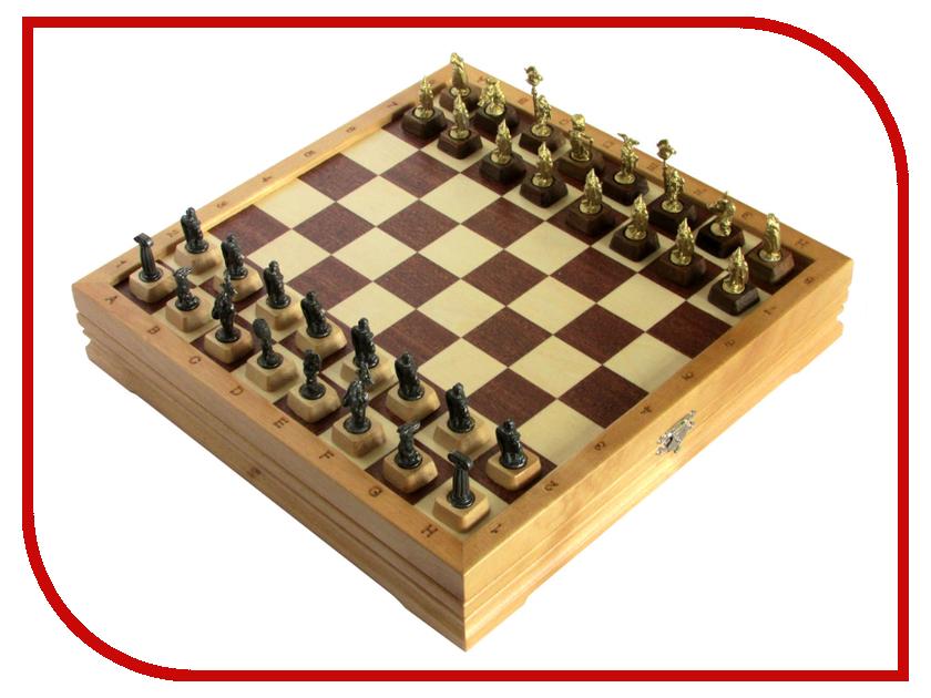 Игра Ровертайм Шахматы Галлы-Римляне 4846 дорожные шахматы