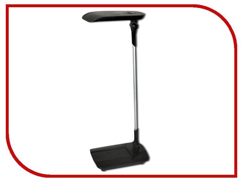Настольная лампа Трансвит Калипсо С16 Black настольная лампа трансвит сириус с16 black