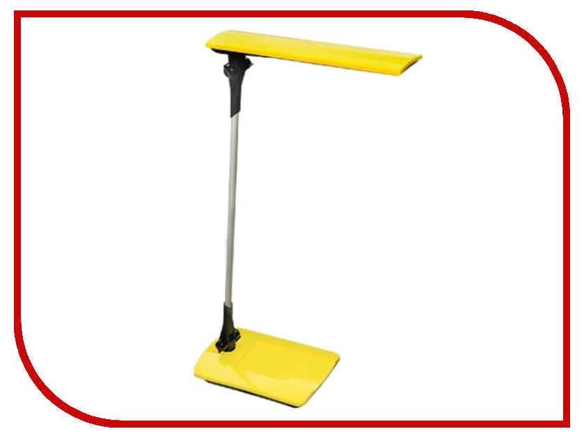 Настольная лампа Трансвит Сириус С16 Yellow-Black