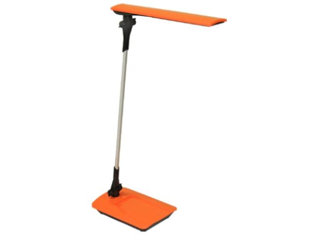 Настольная лампа Трансвит Сириус С16 Orange-Black