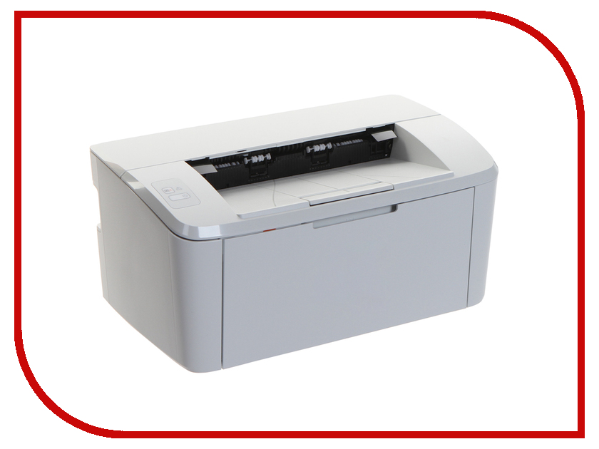 Принтер HP LaserJet Pro M15a принтер hp color laserjet pro m452dn лазерный цвет белый [cf389a]