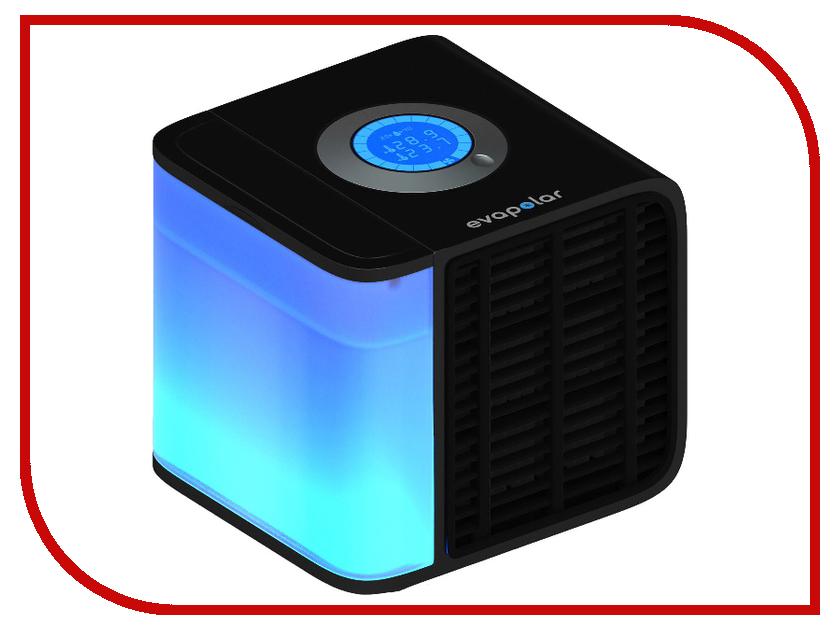 Evapolar evaLIGHT EV-1000 Black ev 108m sensor