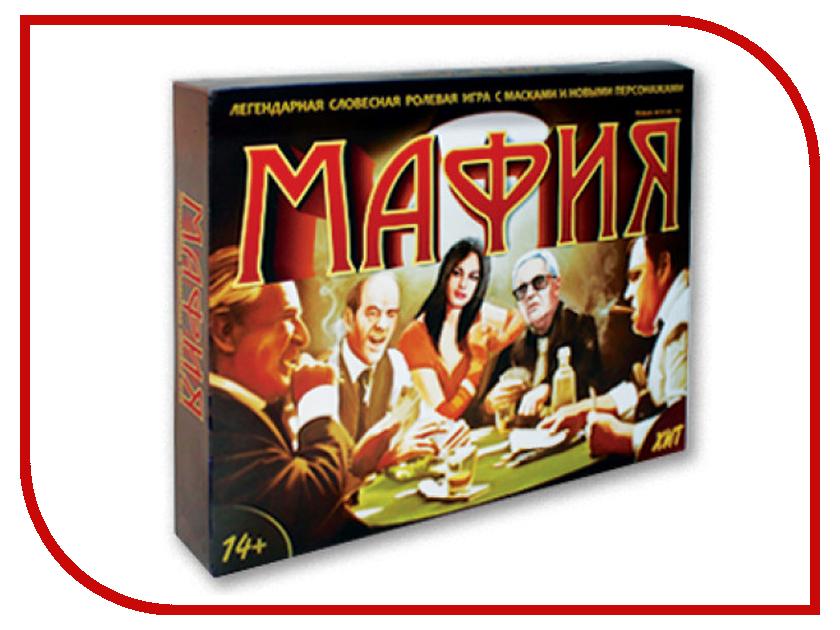 Фото - Настольная игра Luidgi Game Мафия большая 5265 настольная игра luidgi game румми тон 5264