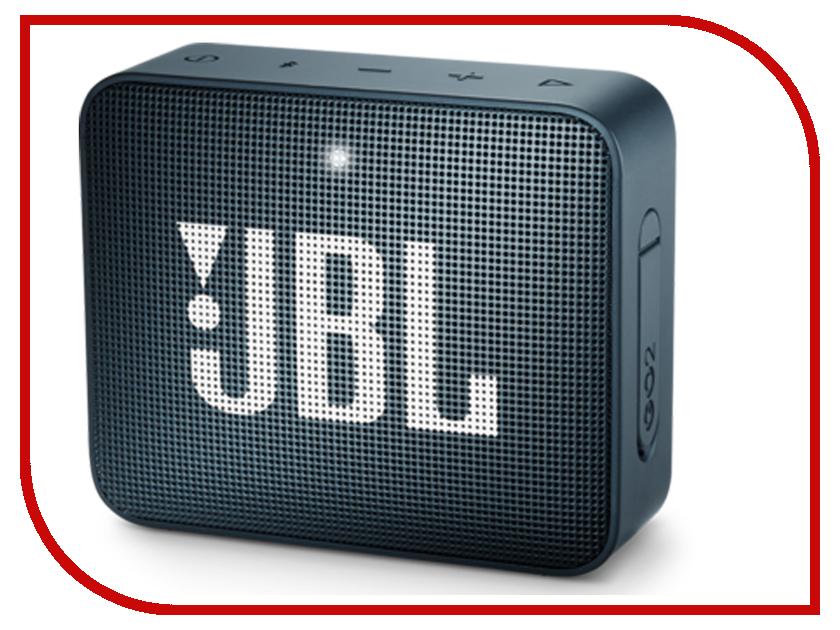 Колонка JBL GO 2 Navy торшер mantra eve 1139