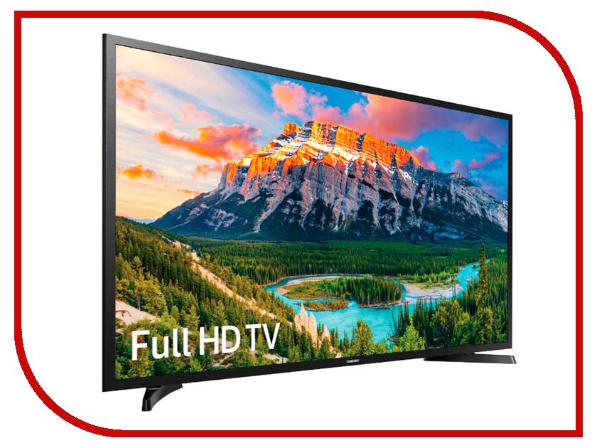 Телевизор Samsung UE32N5000