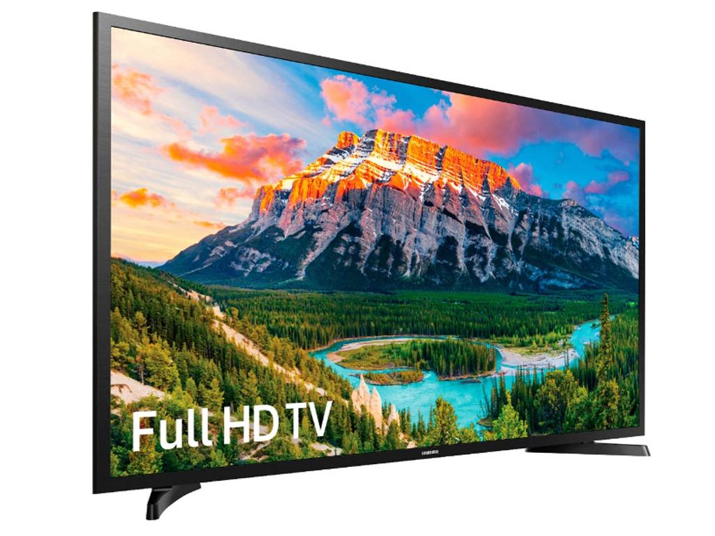 Телевизор Samsung UE32N5000AU 31.5 (2018)