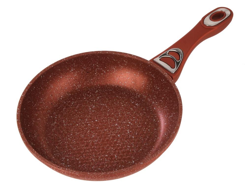Сковорода Bekker 20cm BK-7959 лопатка bekker bk 9540