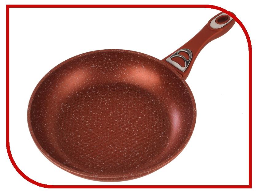 все цены на Сковорода Bekker 24cm BK-7960 онлайн