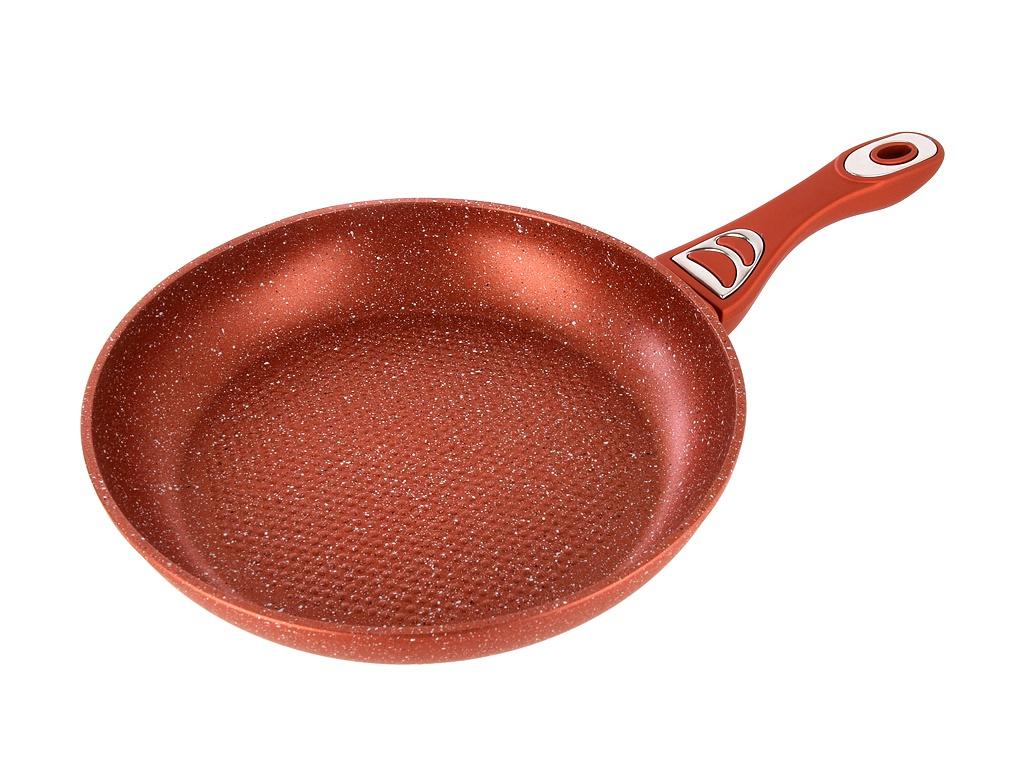 Сковорода Bekker 28cm BK-7963