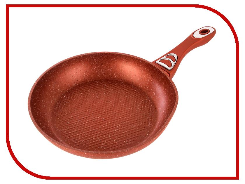 Сковорода Bekker 26cm BK-7962 bekker bk 5101