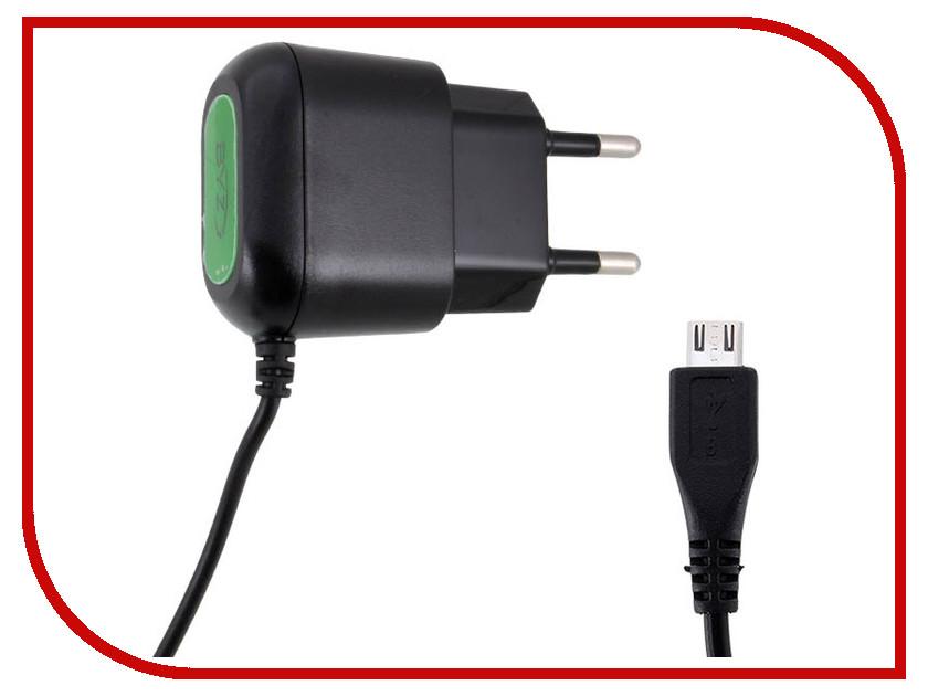 Зарядное устройство BYZ ZL-715 с кабелем MicroUSB Black стилус zl 5pieces 3 5 huawei g716 for