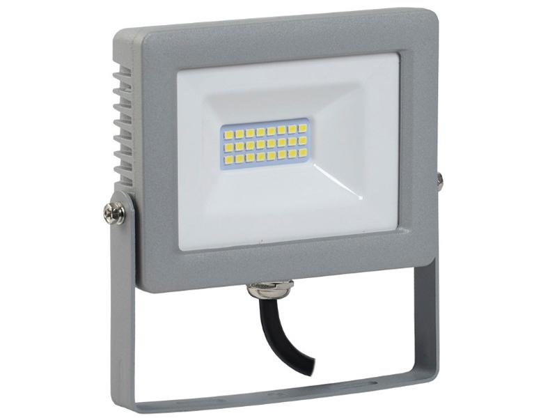 Прожектор ASD СДО-07-30 30W 220V 6500К 2400Lm IP65 4690612016467 asd 19 ek
