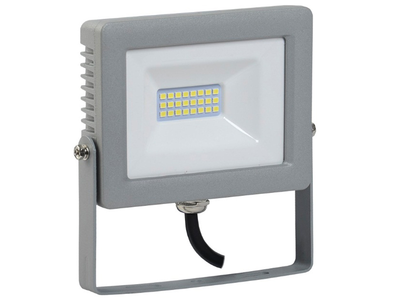 Прожектор ASD СДО-07-50 50W 220V 6500К 1600Lm IP65 4690612016429 asd 19 ek