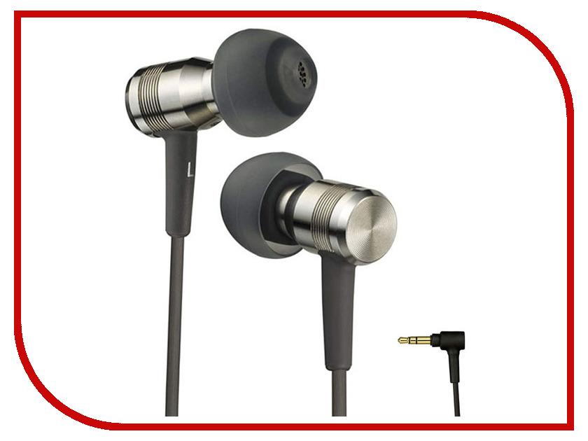 JVC Hi-Res HA-FD7-H Silver jvc kenwood in ear headphones ha fx750