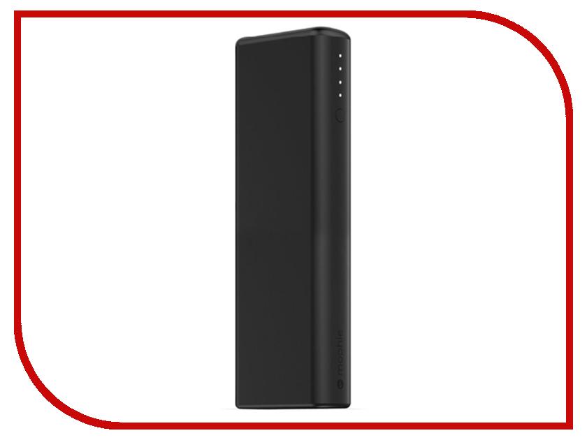 Аккумулятор Mophie Power Boost XL V2 10400mAh Black 4081 аккумулятор yoobao yb 6014 10400mah silver