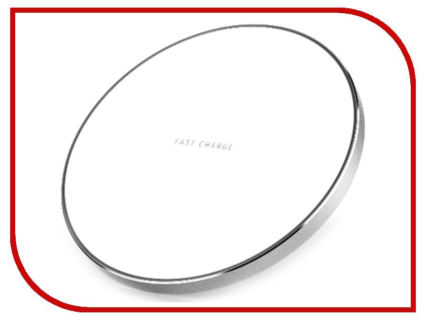 Зарядное устройство LAB.C Wireless Fast Charging Pad White LABC-578-WH цена
