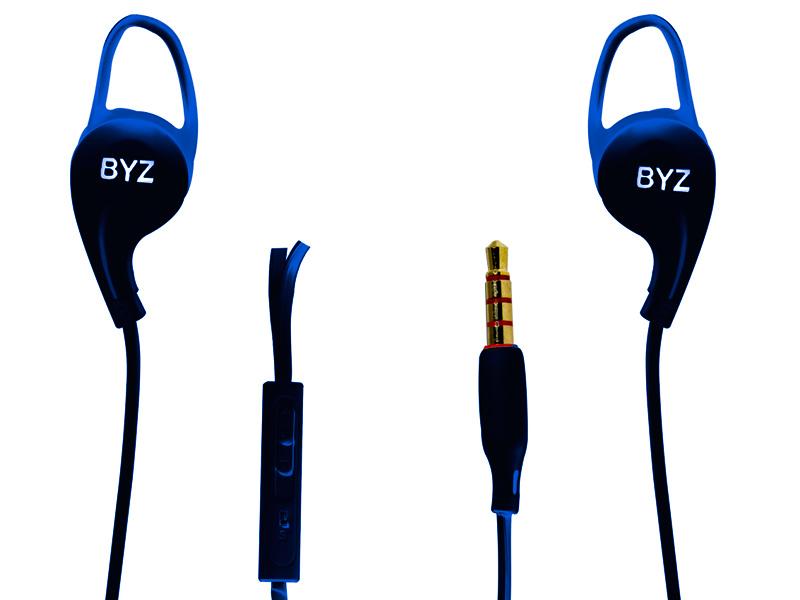 BYZ SE-1100 Blue
