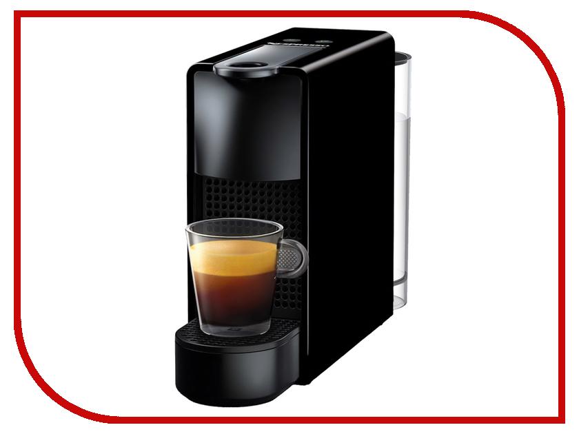 Кофемашина Nespresso Essenza Mini C30 Black NES-C30-EU-BK-BK сцепление valeo c30