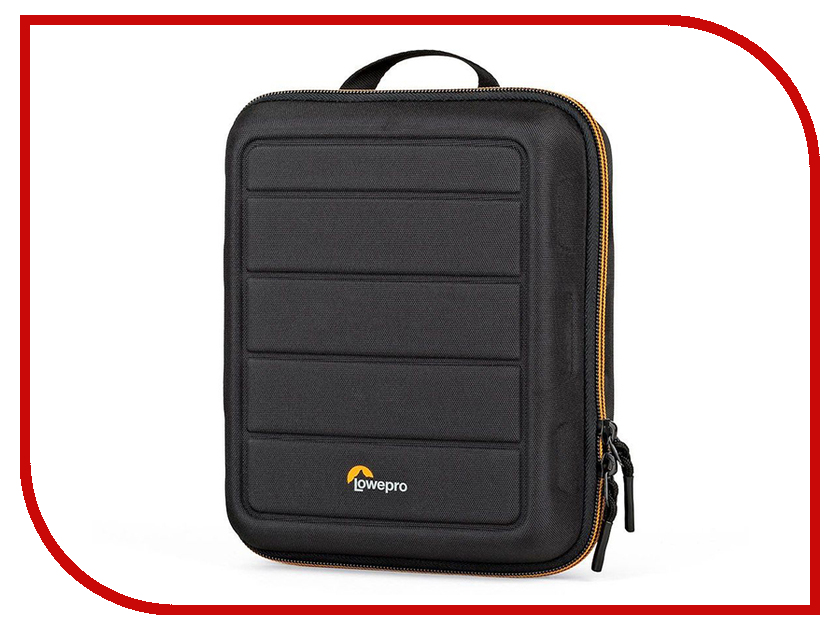 LowePro Hardside CS 80 Black LP37167-PWW