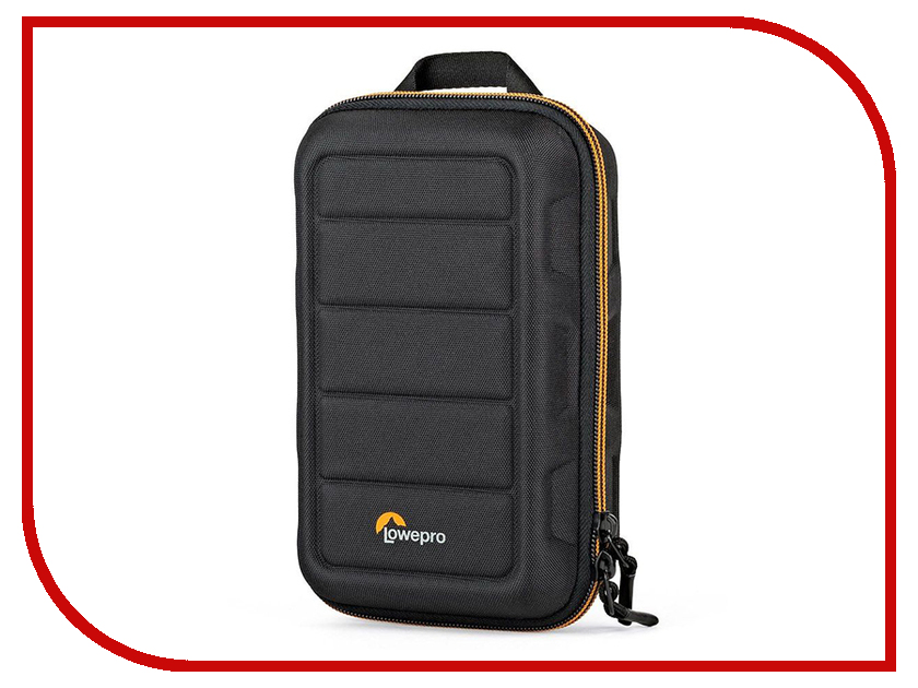 Zakazat.ru: LowePro Hardside CS 60 Black LP37166-PWW