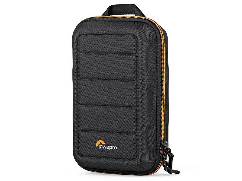 лучшая цена LowePro Hardside CS 60 Black LP37166-PWW