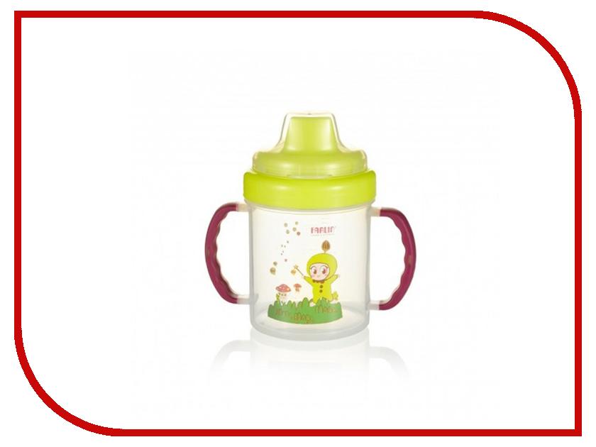 Поильник Farlin AET-CP011-B 200ml Lime Green mike86] mix b 207 20 30 b 207