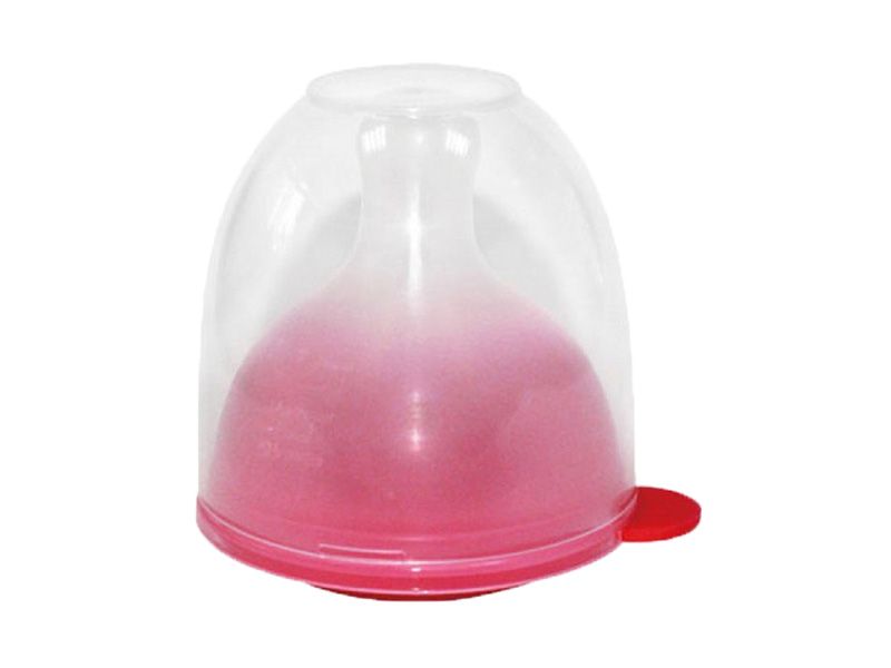 Дозатор Farlin BF-19104 Pink