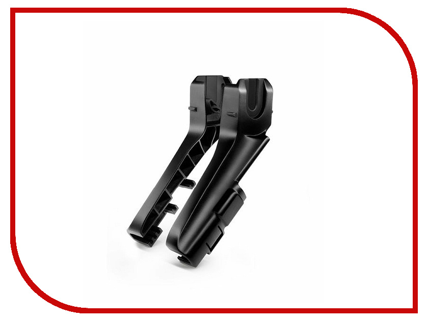 Адаптер для коляски Recaro Easylife Privia 5604.010.00 цена